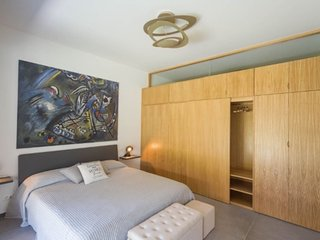 Camogli Design with  Private Parking, Air Conditioning and Wi Fi