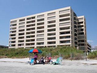 Sea Pointe 204 vacation condo