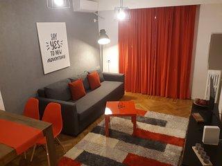 Victoria Avenue Apartment