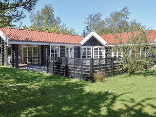 Amazing home in Vejby w/ WiFi and 3 Bedrooms