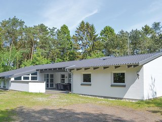 Amazing home in Sæby w/ Sauna and 5 Bedrooms (A26500)