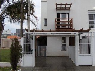 Casa Aconchegante Praia da Cal Torres perto da Praia e da Lagoa do Violão