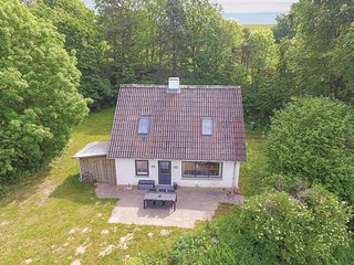 Amazing home in Aabenraa w/ WiFi and 2 Bedrooms