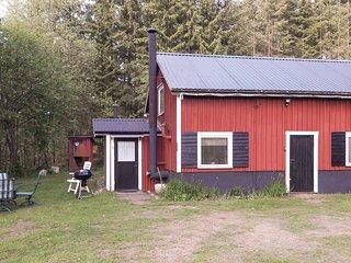 Amazing home in Holsljunga w/ 0 Bedrooms (S07580)
