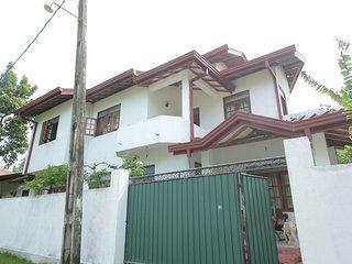Villa Roshan, Galle, Srilanka.