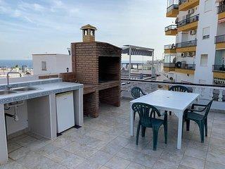 CASA TORRECILLA LINDA | Adosado 2 Dormitorios a 50 metros de la Playa Torrecilla