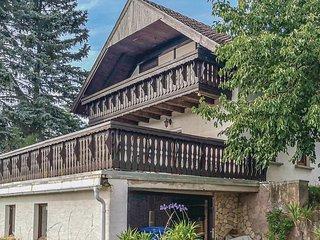 Stunning home in Wasungen w/ 2 Bedrooms