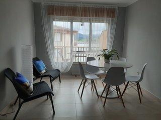 Apartamento Ortega 2