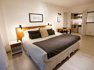 ★★★★★ Brand New Remodeled Suite Apartment in historic Recoleta Buenos Aires