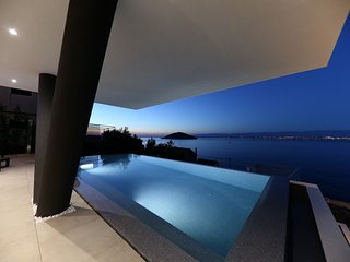 Beautiful Villa Trinity, on the Island of Ugljan