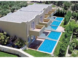 Stunning home in Rethymno Crete w/ WiFi and 2 Bedrooms