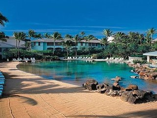 Amazing two bedroom at Point at Poipu. All weeks, best rates!