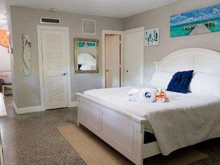 Harbourside 4 - 1 Bedroom