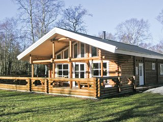 Awesome home in Hadsund w/ Sauna, WiFi and 2 Bedrooms (D6159)