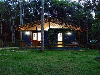Casa de Dora Itacare- Casa Azul