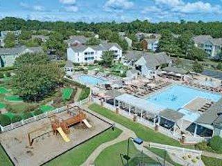 Williamsburg Resort Condo