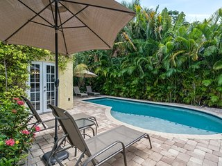 Casa Pina | 3bd/3ba | Private Pool + Cabana