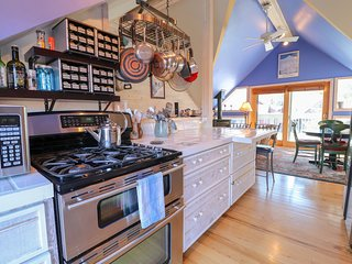 Charming House In Downtown Breckenridge