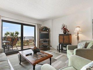 Ocean One 409 - Oceanfront 4th Floor Condo