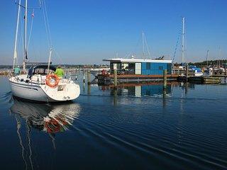 WELL Hausboote Dänemark/ Flensburg