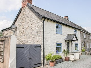 1 Garden Cottages, Clun