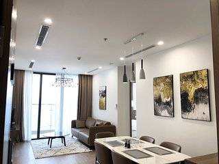Luxury Condotel 3BR/30F Vinhomes Skylake Keangnam