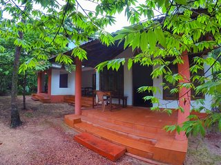 Bodhi Beach Cottage