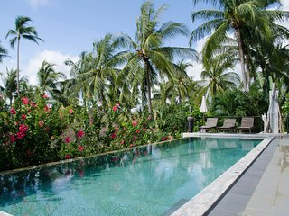ORCHID LODGE - HELICONIA