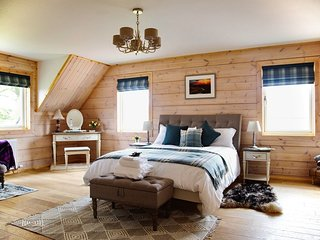 Netherton Farm Lodge