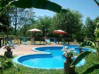Complejo de Cabanas en Gualeguaychu