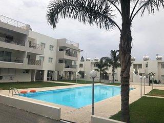 Rodos Apartment