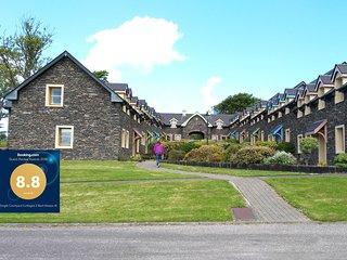 Dingle Courtyard Cottages (2 Bed - Sleeps 4)
