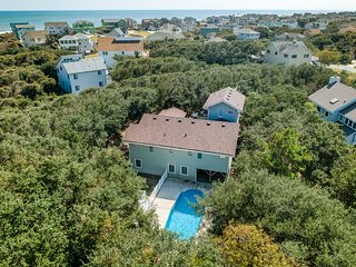 Sandy Shoals | 820 ft from the beach | Private Pool