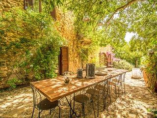 Casa Antica Menta (ISR258)