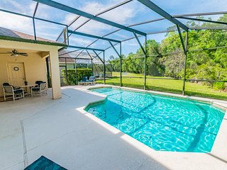 Fantastic pool home with south facing pool, 4610