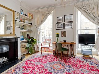 Long Stay Discounts - Lovely 1 bed Apt, Belgravia