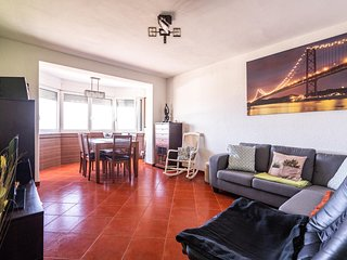 Wilco Apartment, Caparica, Setubal