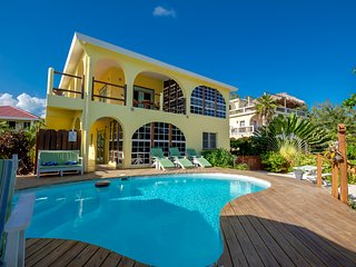 Belize vacation rentals in Belize Cayes, San Pedro