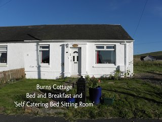 Bed and Breakfast or Self Catering Cottage