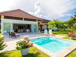 Luxury Villa in the heart of the caribbean! Casa de Campo, Dominican Republic.