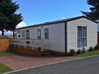 Aimie Lodge, 22, Boat of Garten Holiday Park