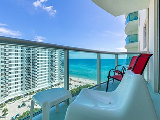 Tides 12th floor Hollywood Beach by Ammos Fl