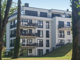 Nice apartment in Altenhof w/ WiFi and 2 Bedrooms