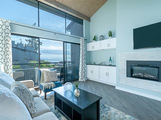 Birch Bay Waterfront Condo
