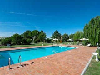 Villa Brolio Quinto