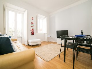 Beato Charming Apartment