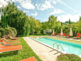 Amazing home in Brisighella w/ Outdoor swimming pool and 5 Bedrooms (IEC220)
