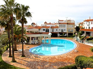 Merengue Red Apartment, Vilamoura, Algarve