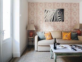 SAN BERNARDO Apartment I (1BR 1BT)