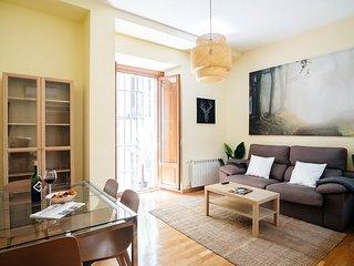 GRAN VÍA Premium House II (2BR 2BT)